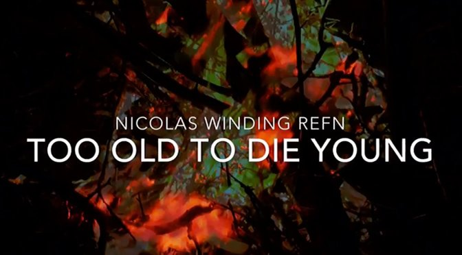 AMAZON PONE FECHA PARA 'TOO OLD TO DIE YOUNG'