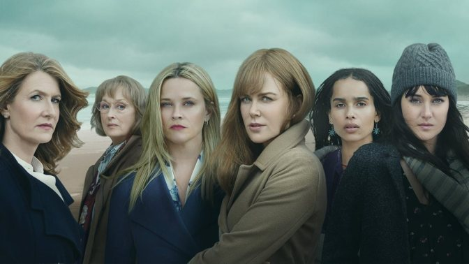 HBO LANZA EL TRAILER PARA 'BIG LITTLE LIES'