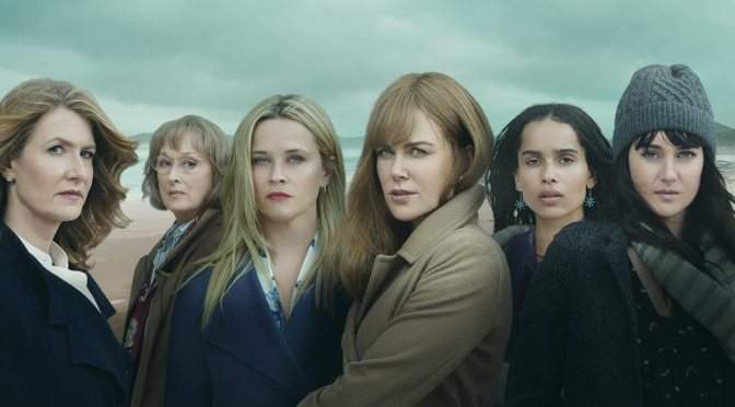 'BIG LITTLE LIES' REGRESA MEJOR QUE NUNCA
