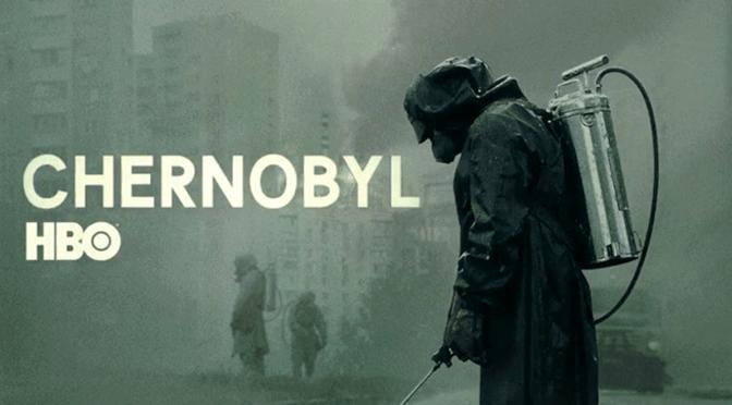 'CHERNOBYL' : LA NUEVA IMPRESCINDIBLE DE HBO