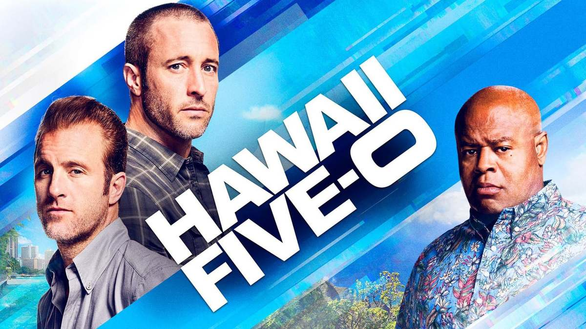 Hawaii Five 0 Bs