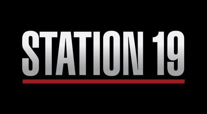 'STATION 19' RENUEVA PARA UNA CUARTA TEMPORADA