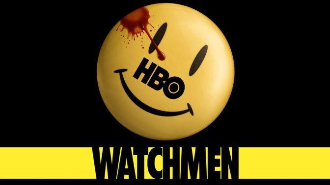 HBO LANZA EL PRIMER TEASER DE 'WATCHMEN'