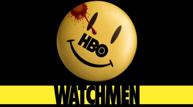 WATCHMEN : REVIEW