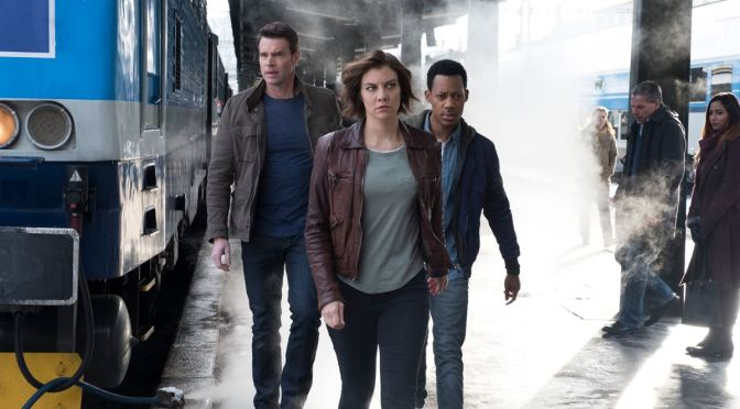 ABC ESTUDIA DESCANCELAR 'WHISKEY CAVALIER'
