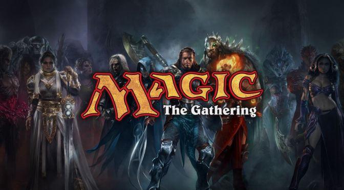 NETFLIX ANUNCIA LA SERIE 'MAGIC : THE GATHERING'