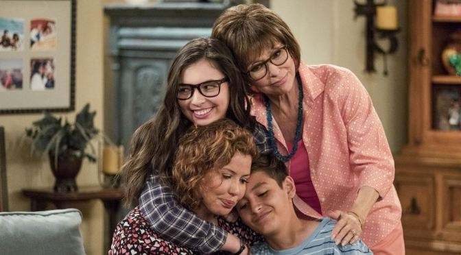 'ONE DAY AT A TIME' TENDRÁ UNA NUEVA TEMPORADA