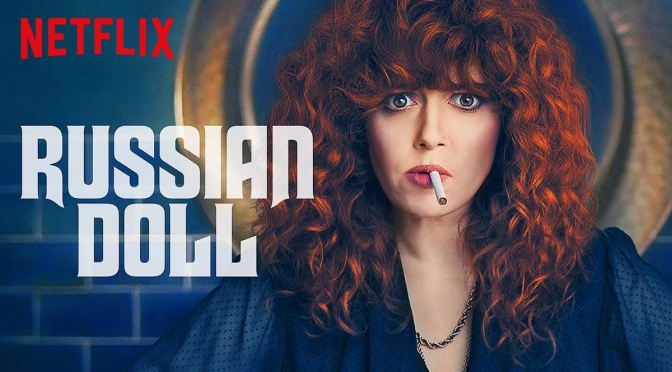 'RUSSIAN DOLL' TENDRÁ UNA SEGUNDA TEMPORADA