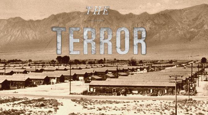 AMC LANZA NUEVO TRAILER PARA 'THE TERROR : INFAMY'
