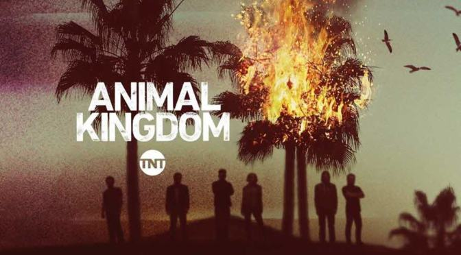 TEMPORADA FINAL PARA 'ANIMAL KINGDOM' EN TNT
