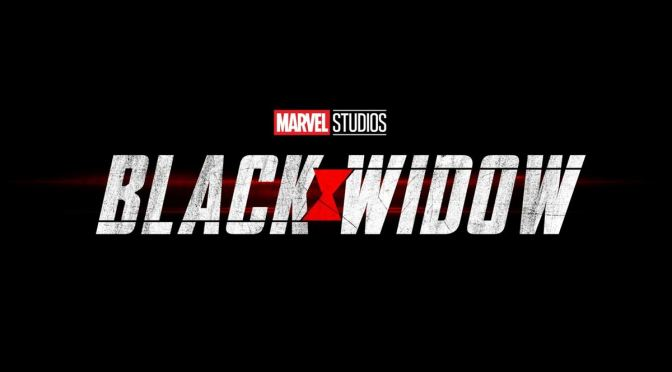 'BLACK WIDOW' : TRÁILER #2