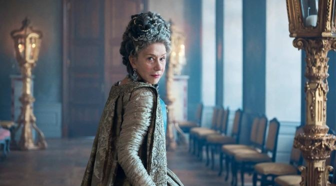 HBO LANZA TRAILER PARA 'CATHERINE THE GREAT'