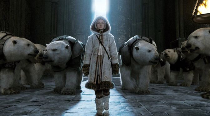 HBO LANZA TRAILER PARA 'HIS DARK MATERIALS'