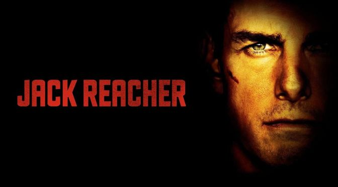 AMAZON ANUNCIA LUZ VERDE PARA 'JACK REACHER'