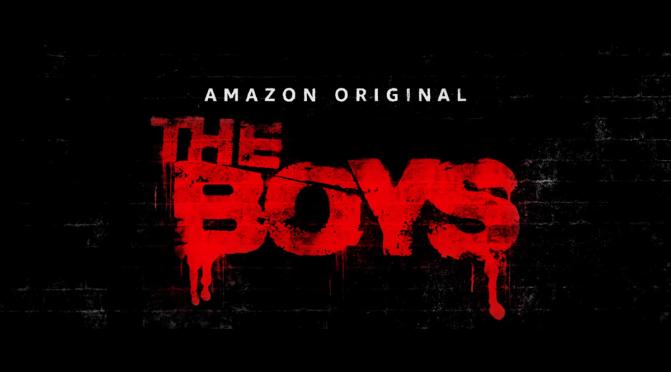 'THE BOYS' : RENOVADA