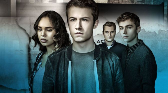 NETFLIX PONE FECHA AL FINAL DE '13 REASONS WHY'