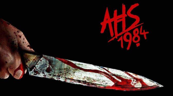 TRAILER : 'AHS : 1984'