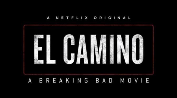 'EL CAMINO : REVIEW
