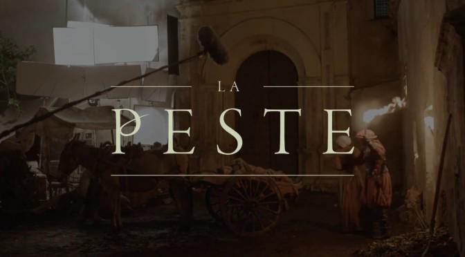'LA PESTE' YA TIENE FECHA DE REGRESO EN MOVISTAR