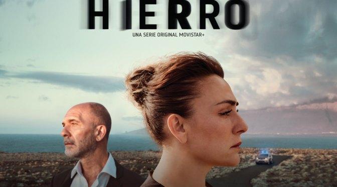 'HIERRO' RENUEVA PARA UNA SEGUNDA TEMPORADA
