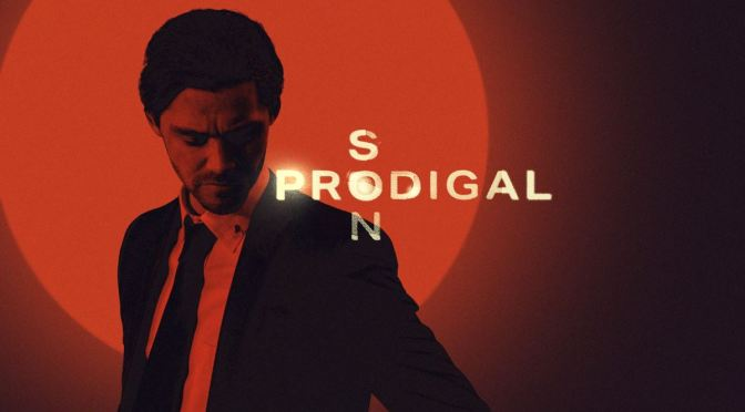 SEGUNDA TEMPORADA PARA 'PRODIGAL SON' EN FOX