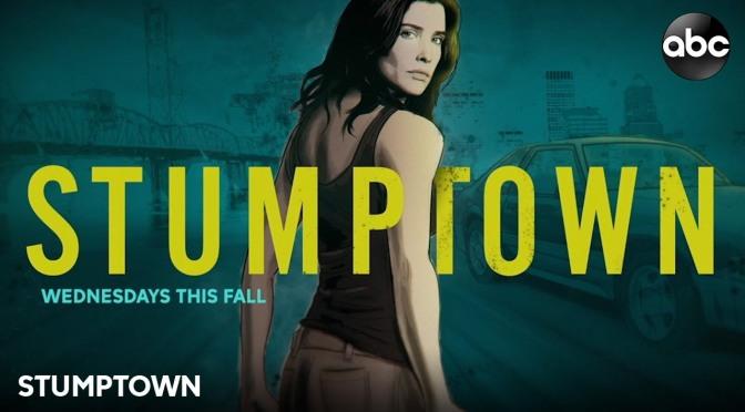 STUMPTOWN (ABC)