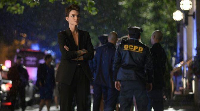 """CW ENCARGA EL """"BACK-NINE"""" PARA SUS DOS ESTRENOS"""