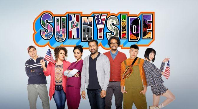 'SUNNYSIDE' : CANCELADA