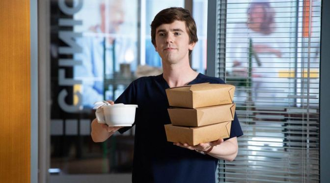 'THE GOOD DOCTOR' TENDRÁ CUARTA TEMPORADA
