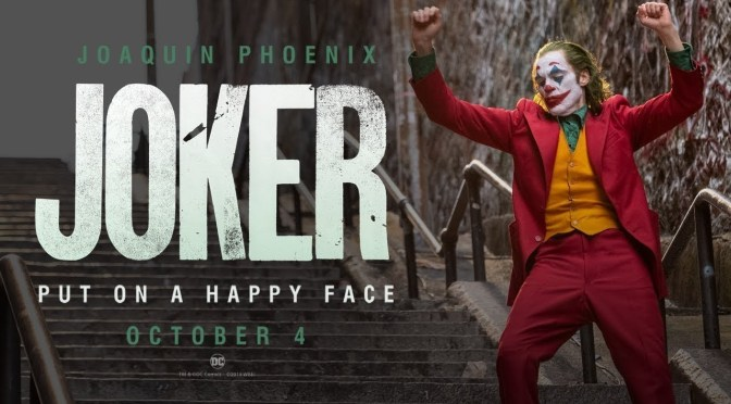 'JOKER' : REVIEW