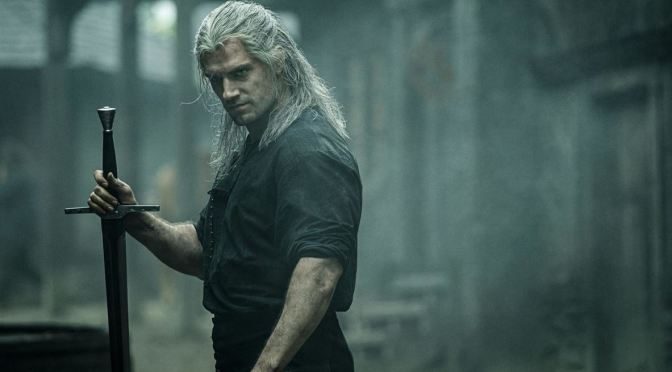 NETFLIX ANUNCIA UNA PRECUELA DE 'THE WITCHER'