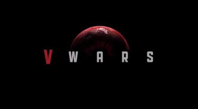 NETFLIX LANZA UN NUEVO TRÁILER DE 'V-WARS'