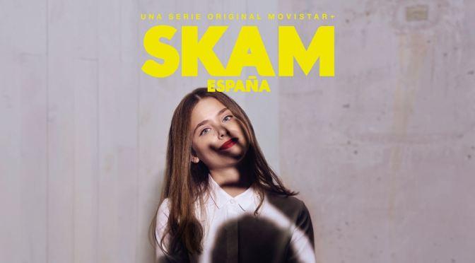 MOVISTAR ANUNCIA LA VUELTA DE 'SKAM : ESPAÑA'