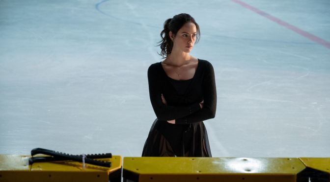 'SPINNING OUT' : CANCELADA