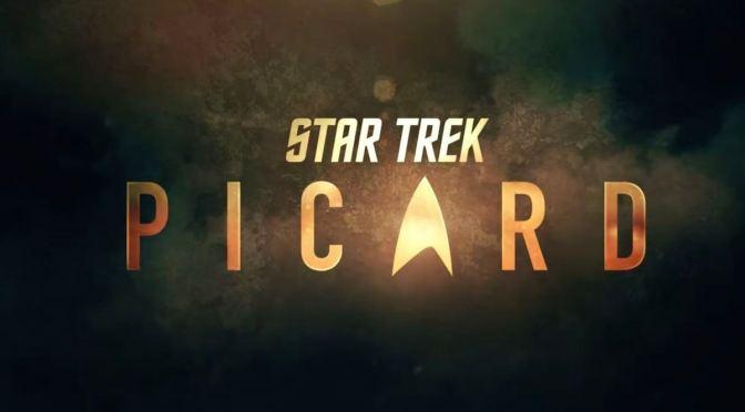 'STAR TREK : PICARD' TENDRÁ SEGUNDA TEMPORADA