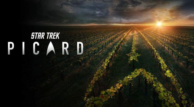 'STAR TREK: PICARD' RENUEVA EN PARAMOUNT+