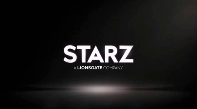 STARZ ANUNCIA ENCARGO PARA 'BECOMING ELIZABETH'