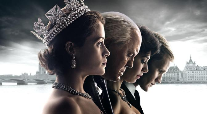 'THE CROWN' TERMINARÁ CON SU QUINTA TEMPORADA