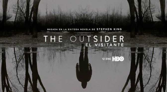 'THE OUTSIDER' TENDRÁ UNA SEGUNDA TEMPORADA