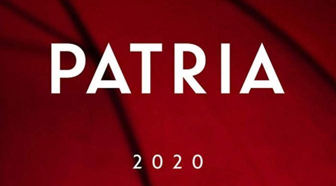 HBO ESPAÑA APLAZA EL ESTRENO DE 'PATRIA'