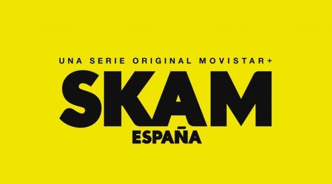 MOVISTAR POSPONE LA VUELTA DE 'SKAM : ESPAÑA'