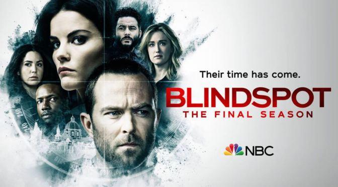 NBC RETRASA UNA SEMANA EL REGRESO DE 'BLINDSPOT'