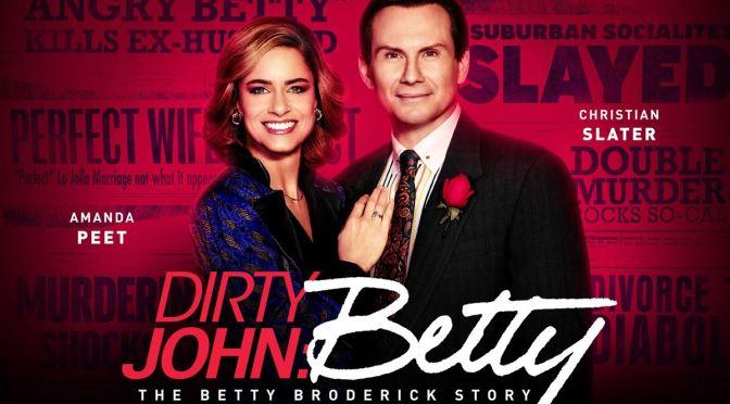 USA NETWORK ANUNCIA LO NUEVO DE 'DIRTY JOHN'