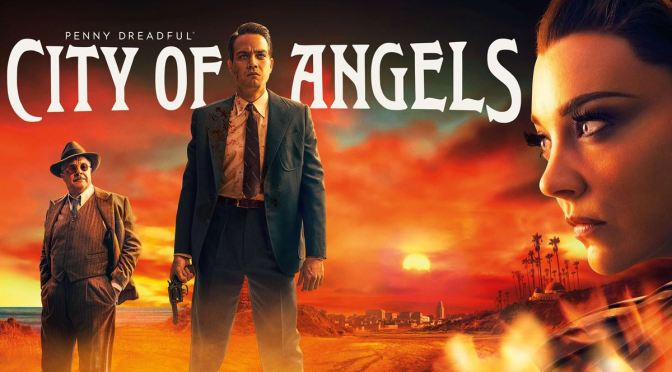 'CITY OF ANGELS' : CANCELADA
