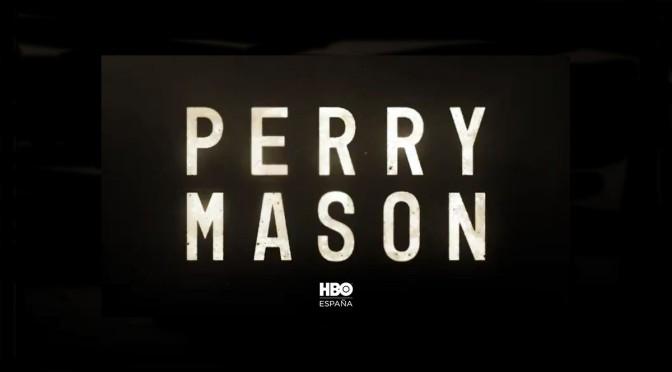 HBO ANUNCIA FECHA PARA 'PERRY MASON'