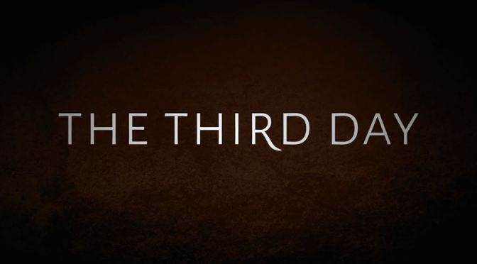 HBO APLAZA EL ESTRENO DE 'THE THIRD DAY'