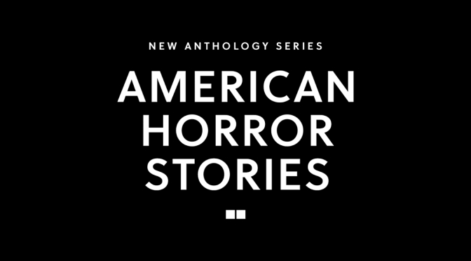 FX CONFIRMA 'AMERICAN HORROR STORIES'