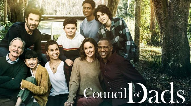 NBC CANCELA SU DRAMA 'COUNCIL OF DADS'