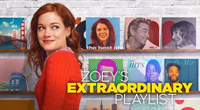 HBO ESPAÑA ANUNCIA EL DEBUT DE 'ZOEY'S PLAYLIST'