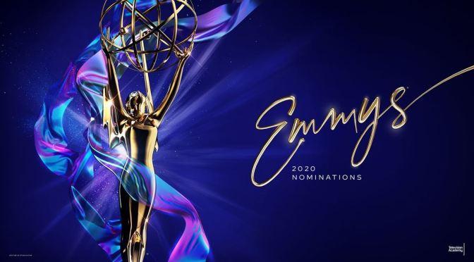 'EMMYS 2020' : LISTA COMPLETA DE NOMINADOS